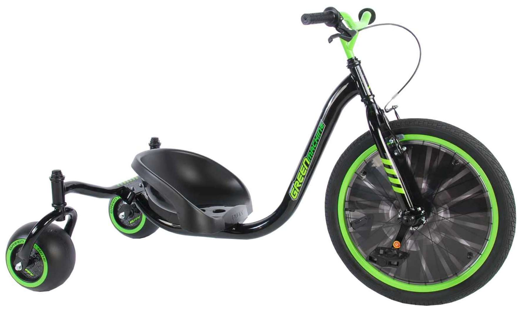 green machine drift trike. Black Bedroom Furniture Sets. Home Design Ideas