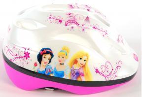 Disney Princess Bicycle Helmet girls - Skate helmet 51-55 cm