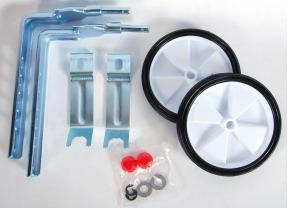Volare Universal Training Wheels Set