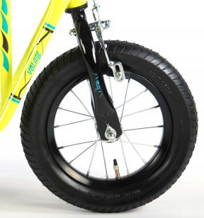 Volare Scooter 12 inch Lime