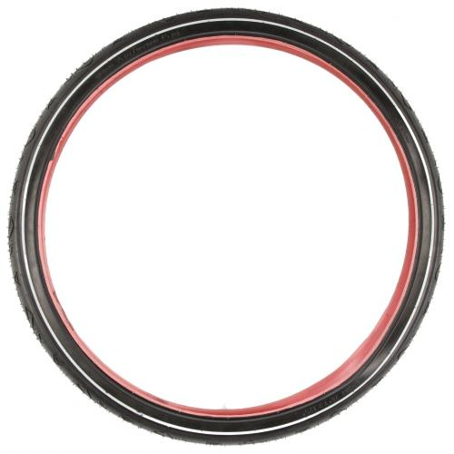 Kids bicycle tire 26 inch black
