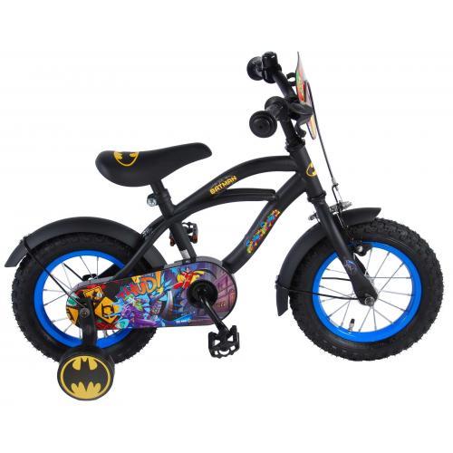 Batman 12 inch boys bicycle