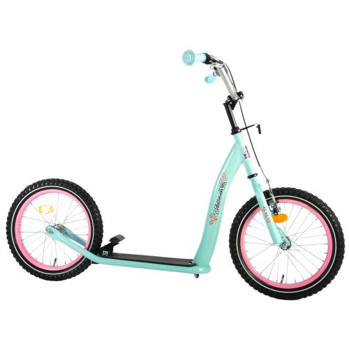 Volare Scooter 16 inch minty blue