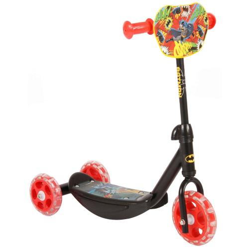 Batman Scooter - Children - Black