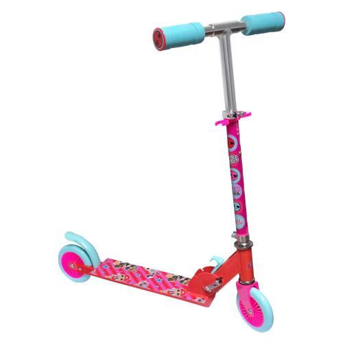 LOL Surprise Inline Scooter - Children - Pink