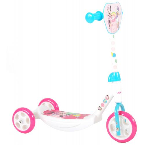 Disney Minnie Mouse scooter - Children - White