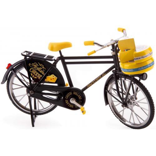 Bicycle - Men - Black - Cheese