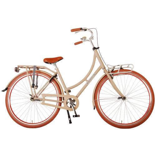 Volare Classic Oma Women's bicycle - 51 centimeters - Sand