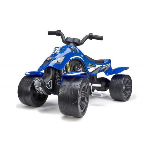 Falk Racing Team Quad - Boys - Blue
