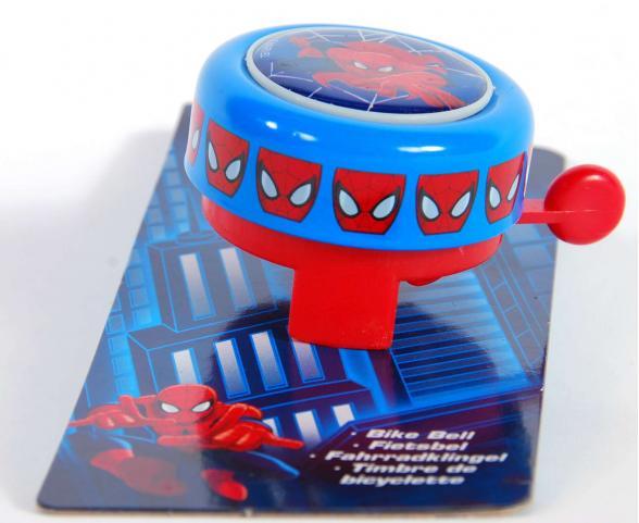 Marvel Spider-Man Bell [CLONE]