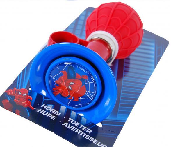Spider-Man Horn