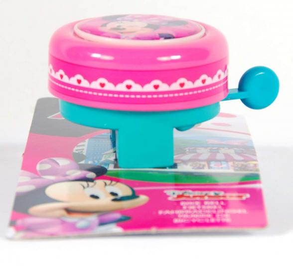 Disney Minnie Bow-Tique Bell