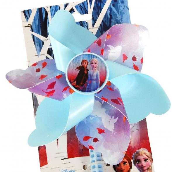 Disney Frozen 2 Windmill Girls Multicolor