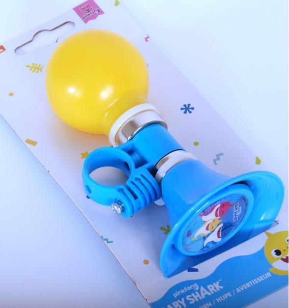Baby Shark Horn - Children - Blue
