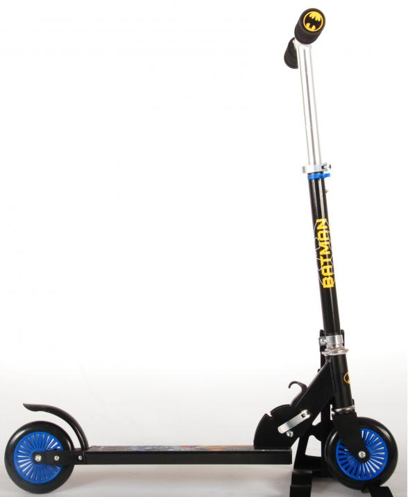 Batman Inline Scooter - Children - Black
