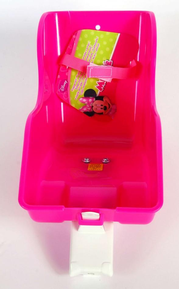 Bike Doll Carrier Disney Minnie Bow-Tique