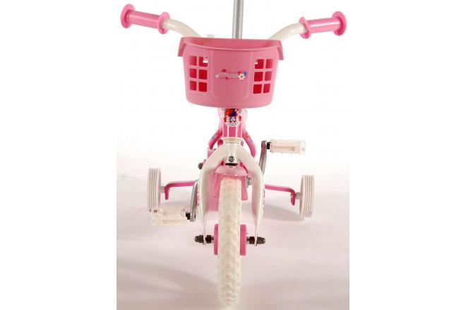 Yipeeh Flowerie 10 inch girls bicycle