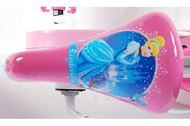 Disney Princess 10 inch girls bicycle