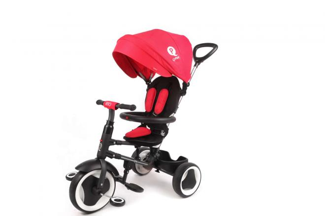 QPlay Tricycle Rito Deluxe