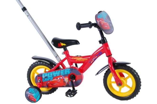 Disney Cars 3 10 inch boys bicycle