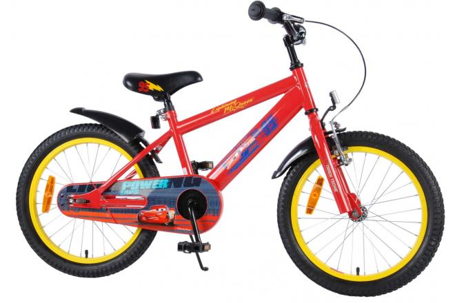 Disney Cars 18 inch boys bicycle [CLONE]