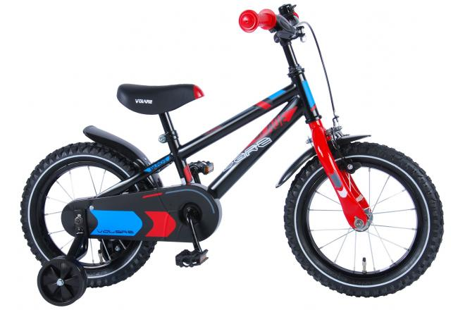 Volare Blade 14 inch boys bicycle 95% assembled