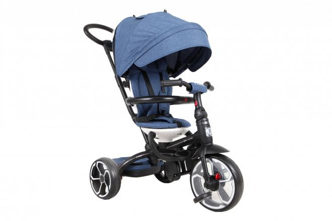 Qplay Tricycle Prime 4 in 1