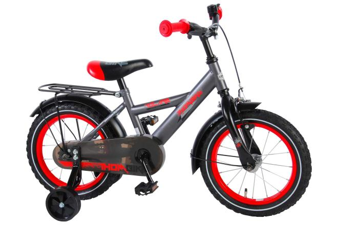 Volare Thombike 14 inch boys bicycle 95% assembled