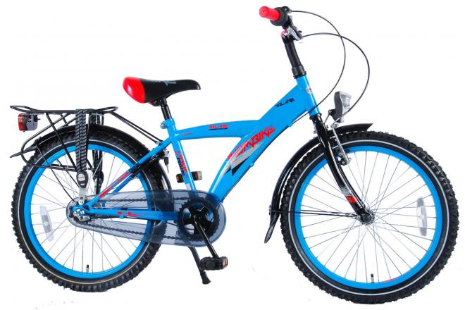 Volare Thombike City 20 inch boys bicycle Shimano Nexus 3 speed 95% assembled