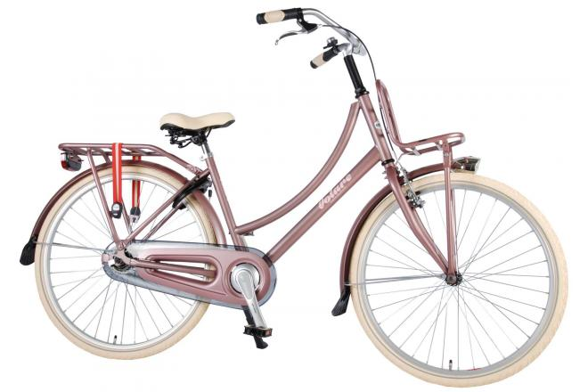 Volare Excellent 26 inch girls bicycle