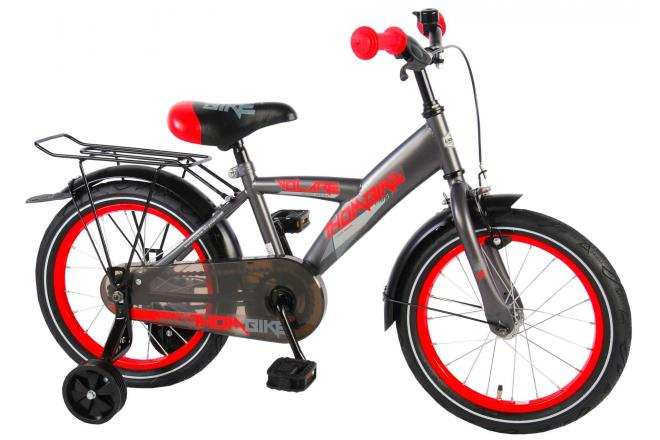 Volare Thombike City 16 inch boys bike 95% assembled