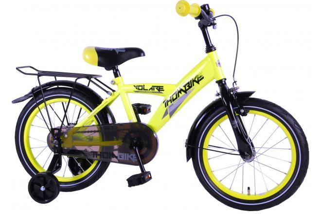 Volare Thombike City 16 inch boys bike 95% assembled