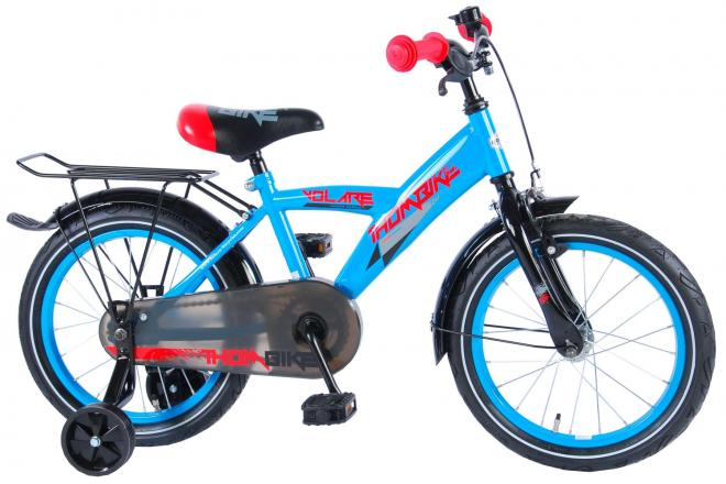 Volare Thombike 16 inch boys bicycle 95% assembled