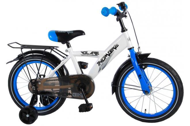 Volare Thombike 16 inch boys bike 95% assembled