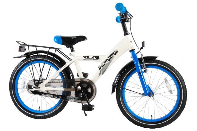 Volare Thombike 18 inch boys bike 95% assembled