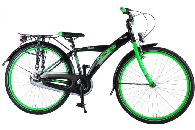 Volare Thombike City Shimano Nexus 3 26 inch boys bicycle 95% assembled