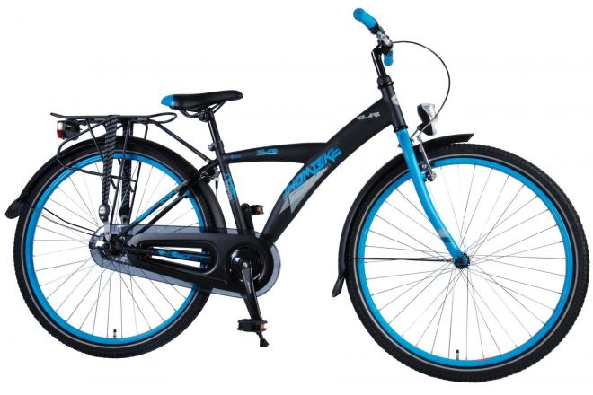 Volare Thombike City 26 inch boys bicycle 95% assembled