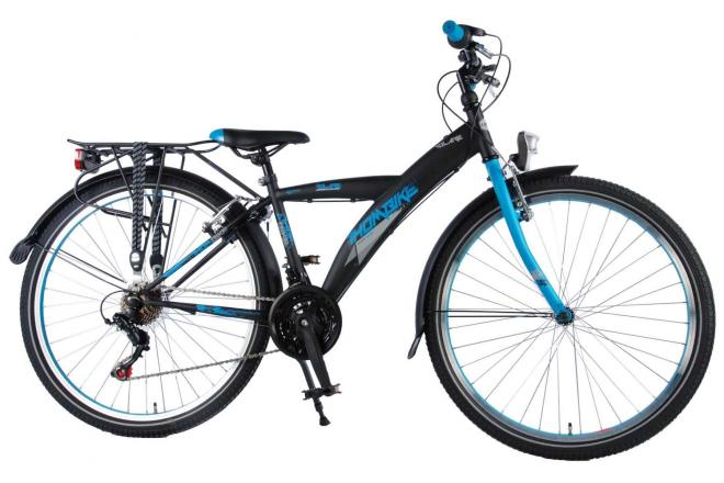 Volare Thombike City Shimano 21 speed 26 inch boys bicycle 95% assembled