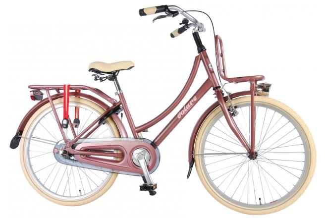 Volare Excellent 24 inch girls bicycle