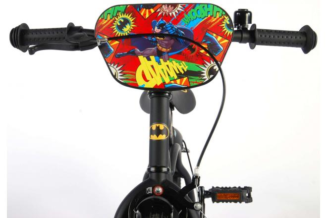 Batman 16 inch boys bicycle 95% assembled