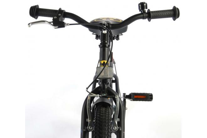 Batmavn 18 inch boys bicycle 95% assembled