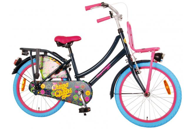 Chupa Chups Grandma 20 inch children's bike 95% assembled
