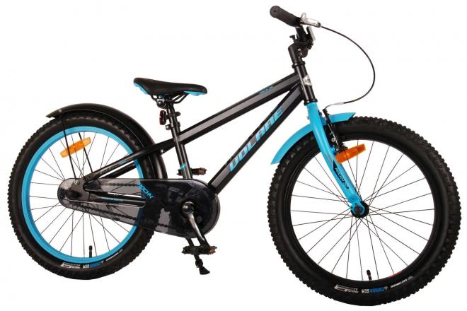 Volare Rocky 20 inch boys bicycle 95% assembled