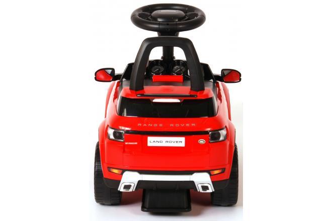 Range Rover Evoque - Ride On - Red