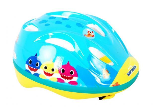 Baby Shark Cycling Helmet - Skate helmet - 51 - 55 cm