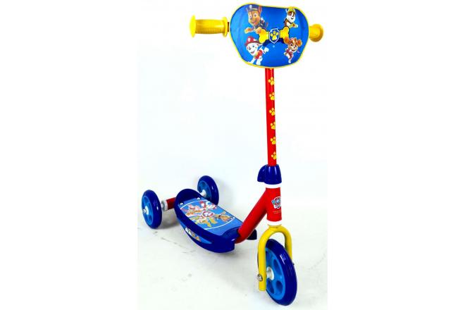 Paw Patrol scooter - Children - Blue Red
