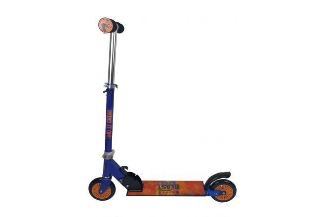NERF Inline Scooter - Children - Satin Blue