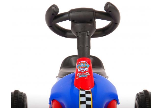Paw Patrol Go Kart - Mini - Red Blue