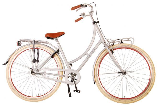 Volare Classic Oma Women's bicycle - 51 centimeters - Matt Silver