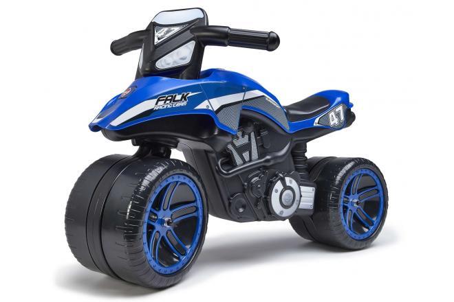 Falk Racing Team Moto - Unisex - Blue - Balance bike [CLONE]
